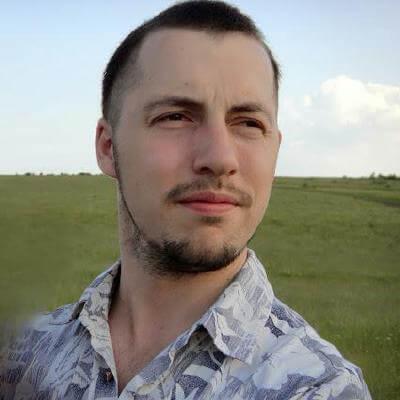 Максим Рудков