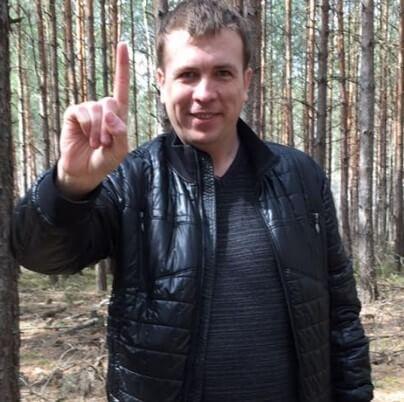 Денис Миркин