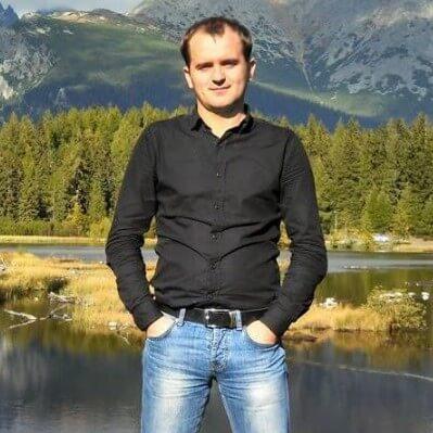 Руслан Онишкин