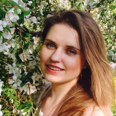 Виктория Шаркова